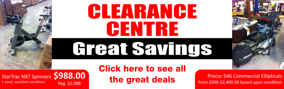 Fitness Depot Clearance Centre