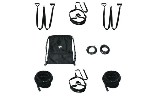 Tank Group Accessory Kit