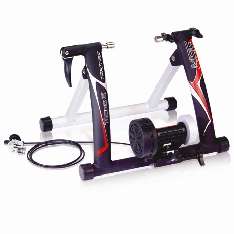 fitness depot ottawa tranzx 118 home bike trainer. Black Bedroom Furniture Sets. Home Design Ideas