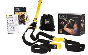 TRX • Suspension Training Pro Pack