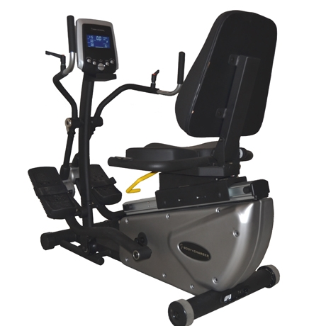 Elliptical Trainers • Precor • EFX 221