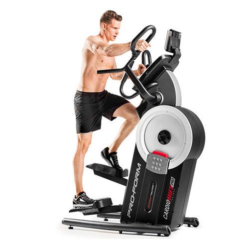 Fitness Depot Ottawa • Proform • HIIT Trainer Pro