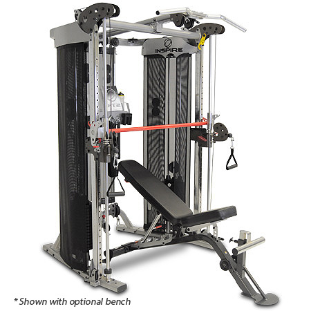 Fitness Depot Ottawa Inspire Ft2 Functional Trainer