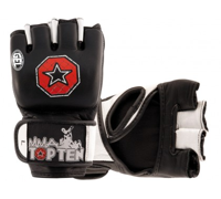 Gel Training MMA Gloves