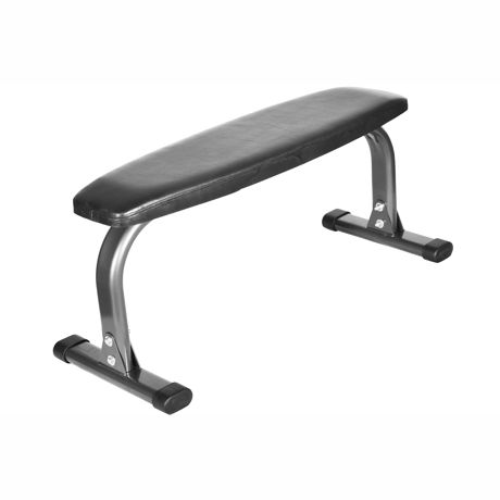 Northern Lights • Iron Factory • Flat Bench
