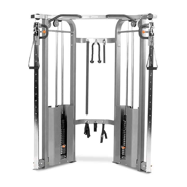 Ultimate Fitness • Functional Trainer