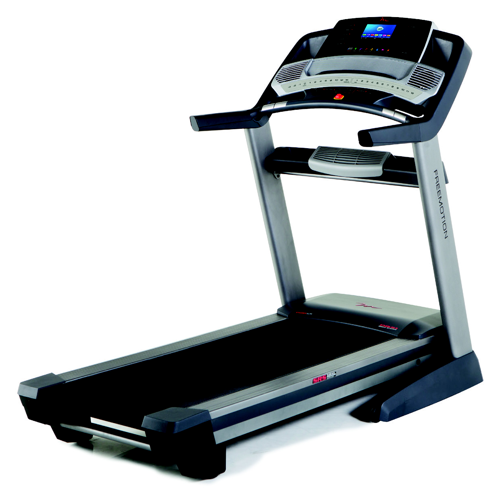 Treadmills • FreeMotion • 1500 GS