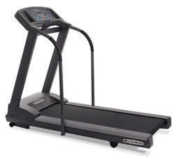 Treadmills • Pacemaster • Gold Elite VR